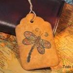 10 Dragonfly Vintage inspir..